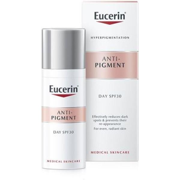 Eucerin Anti-Pigment Crema Giorno Antimacchie SPF 30 50ml