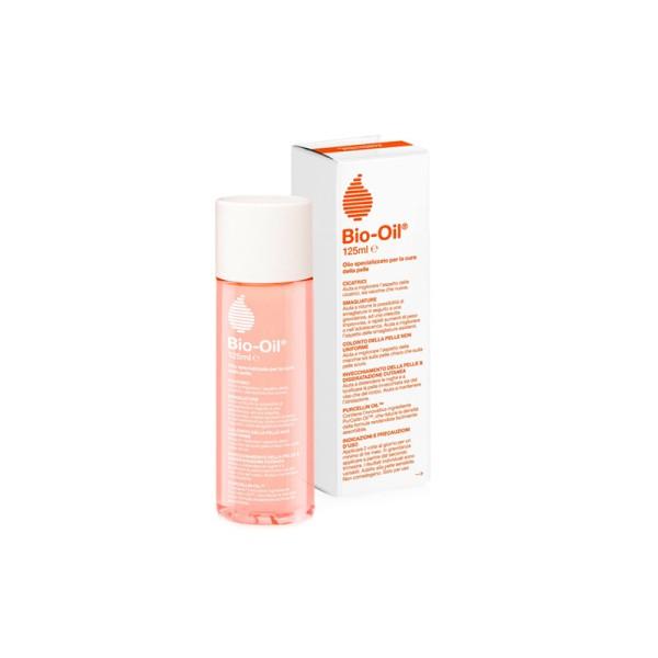 Bio-Oil Olio Dermatologico Smagliature e Cicatrici 125 ml
