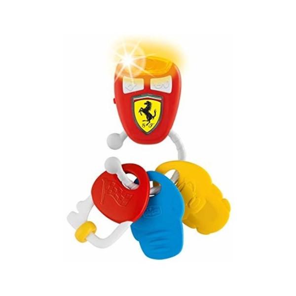 Chicco Chiavi Elettroniche Ferrari