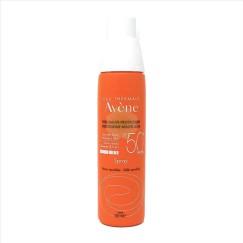 Avene Solare Spray Protezione Alta SPF50+200ml