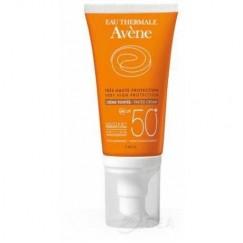 Avene B-Protect Crema Viso Pigmentata SPF 50+ 50ml
