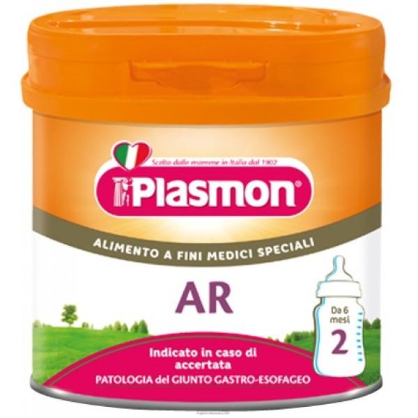 Plasmon AR 2 Latte in Polvere 350 grammi