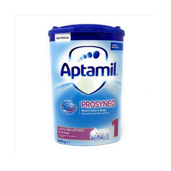 Aptamil 1 Prosyneo Latte in Polvere 800 grammi