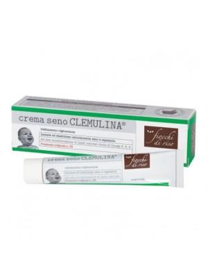 Fiocchi di Riso Clemulina Crema per le Ragadi del Seno 15 ml