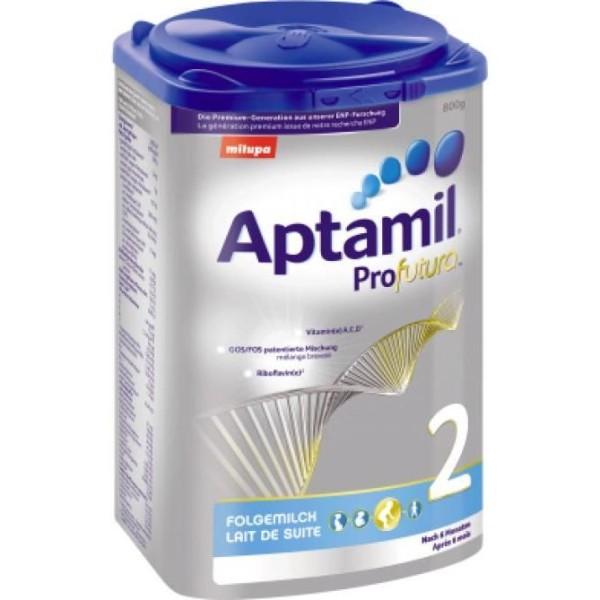 Aptamil Profutura 2 Latte in Polvere 800 grammi