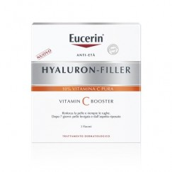Eucerin Hyaluron Filler Vitamina C Booster 3 x 8ml