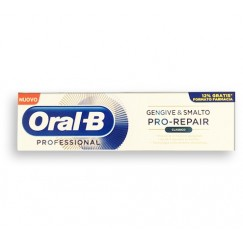Oral-B Pro Repair Gengive Smalto Dentifricio 85ml