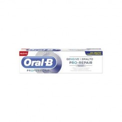 Oral-B Pro Repair Gengive e Smalto Dentifricio Sbiancante 85ml
