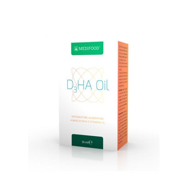 D3HA Oil 30 ml