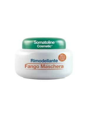 Somatoline Cosmetic Fango Maschera Rimodellante 500 grammi
