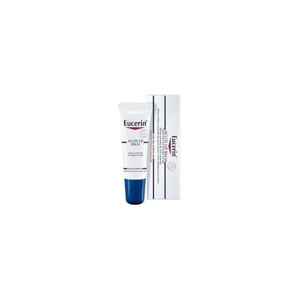 Eucerin Acute Lip Balm Balsamo Labbra Ristrutturante 10 ml