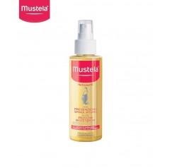 Mustela Olio Prevenzione Smagliature 105ml