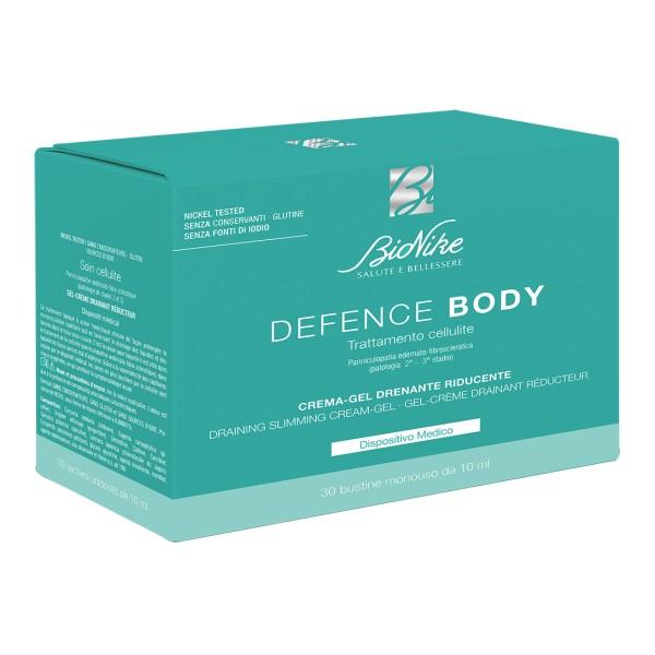 Bionike Defence Body Trattamento Anticellulite