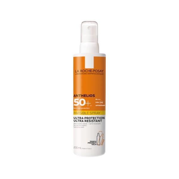 La Roche-Posay Anthelios Solare Shaka Spray fp50+ Spray 200ml