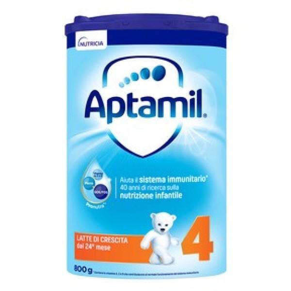 Aptamil 4 Latte in Polvere 800 grammi