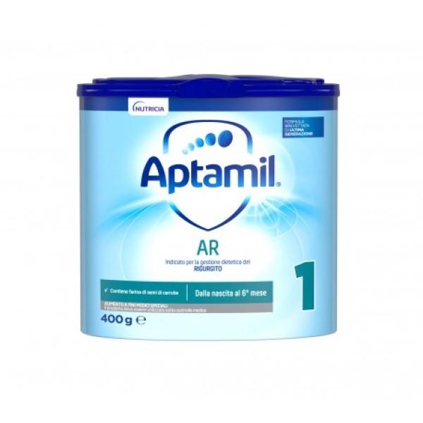 Aptamil AR 1 Latte in Polvere 400 grammi