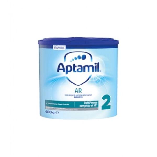 Aptamil AR 2 Latte in Polvere 400 grammi