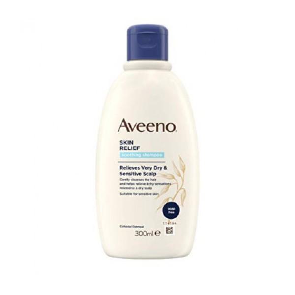 Aveeno Skin Relief Shampoo 300 ml