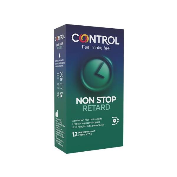 Control Non Stop Retard 12 pezzi