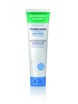 Somatoline CosmeticsGel Defaticante Gambe 100 ml