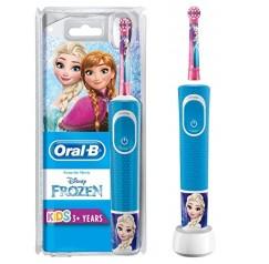 Oral-B Spazzolino Elettrico Bambini Frozen