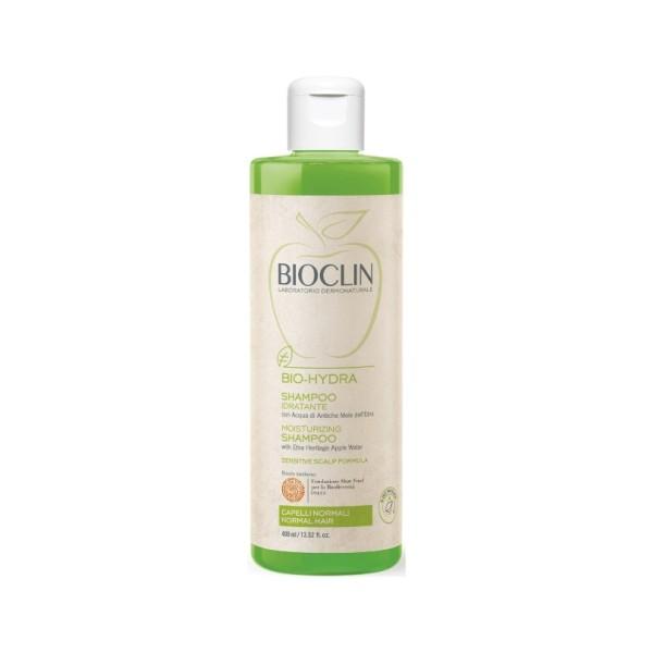 Bioclin Bio Hydra Shampoo Capelli Normali 400ml