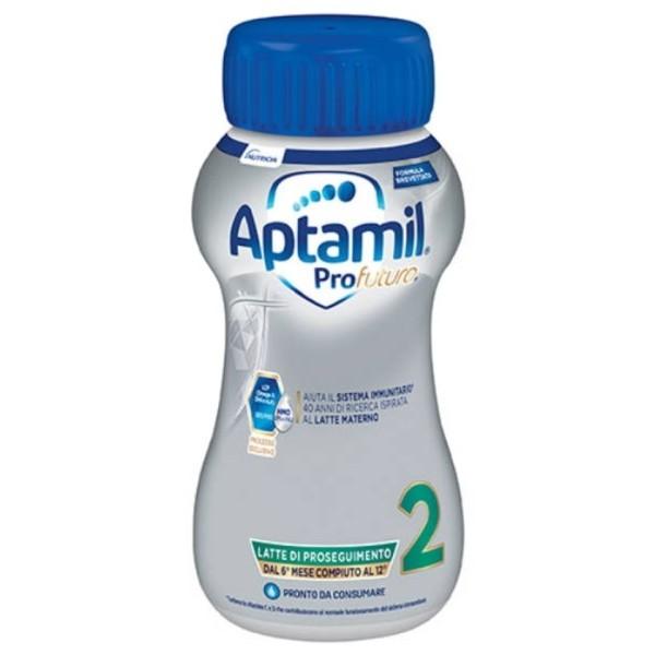 Aptamil Profutura 2 Latte Liquido 200 ml