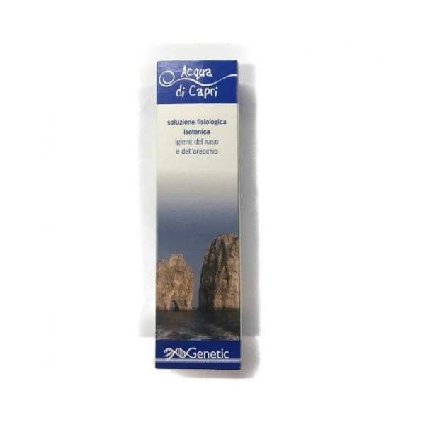 Acqua di Capri Soluzione Fisiologica Spray 100ml