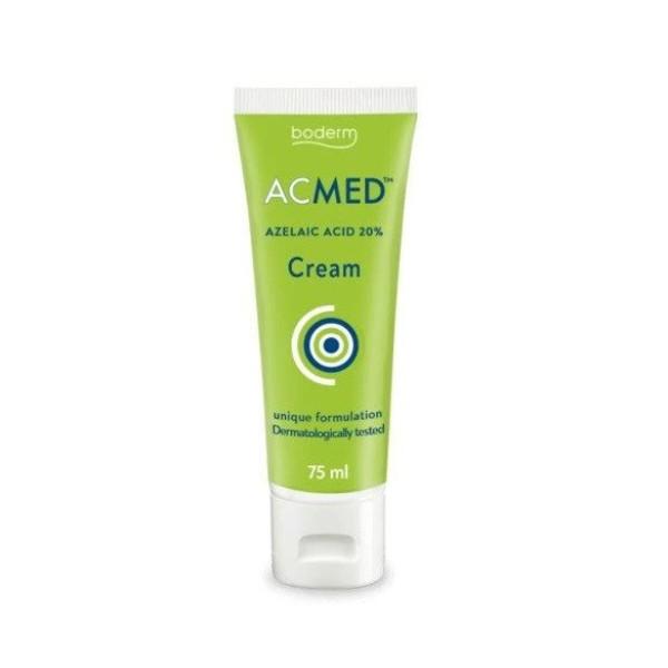 Acmed Crema Trattamento Acne con Acido Azelaico 75 ml
