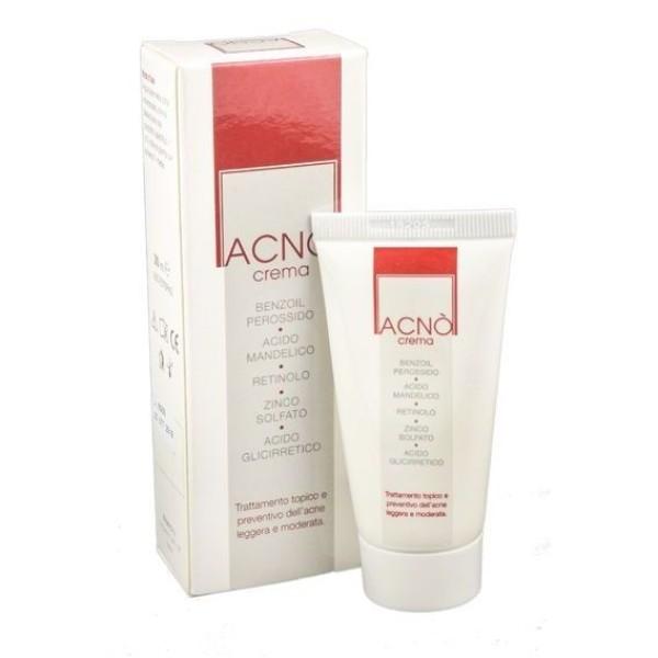 Acno Crema Detergente Acne 30 ml