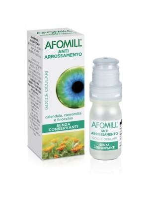 Afomill Antiarrossamento Gocce Oculari 10 ml