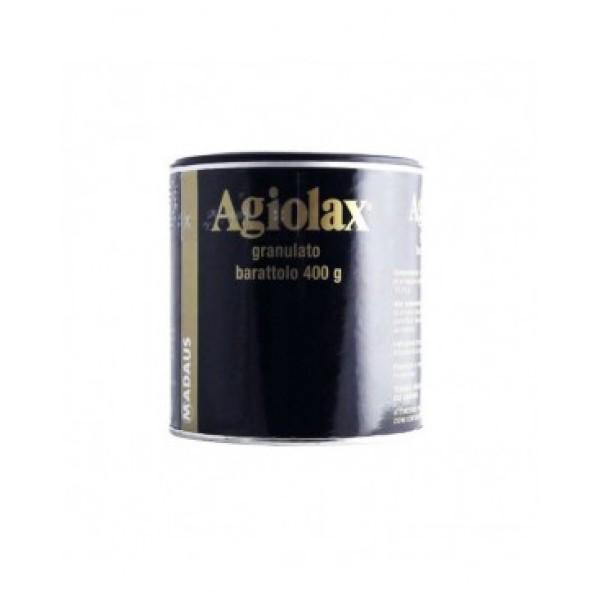 Agiolax Granulato Stitichezza Occasionale 400 grammi
