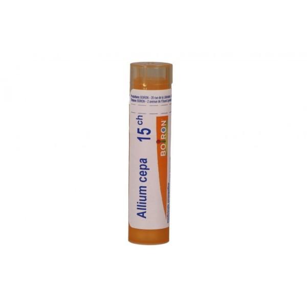 Boiron Allium Cepa 15 Ch Granuli - Medicinale Omeopatico