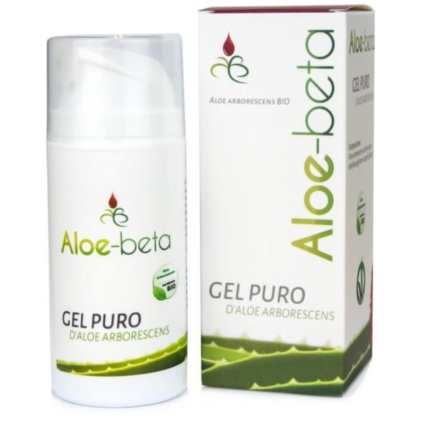 Aloe-Beta Emulgel 120 ml