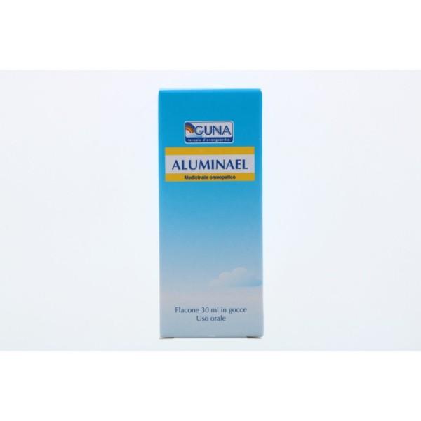 Guna Aluminael Gocce 30 ml - Medicinale Omeopatico
