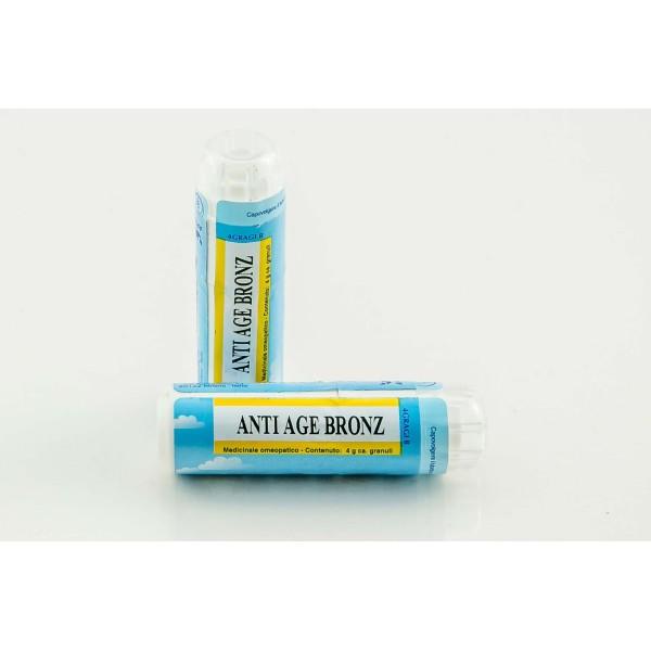 Guna Antiage Bronz Granuli 4 grammi - Medicinale Omeopatico