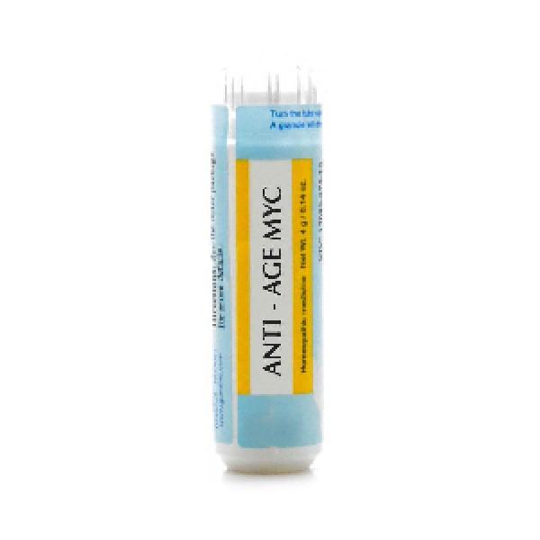 Guna Antiage Myc Granuli 4 grammi - Medicinale Omeopatico