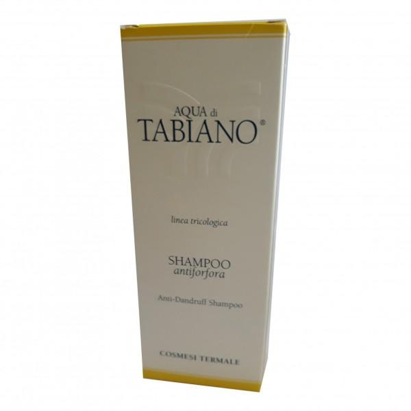 Aqua di Tabiano Shampoo Antiforfora 200 ml