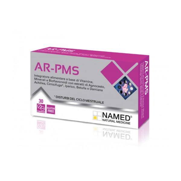 Named AR Psm Integratore Alimentare 30 Compresse