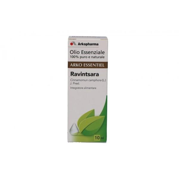 Arko Essentiel Olio Essenziale Ravintsara 10 ml