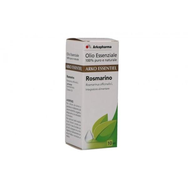 Arko Essentiel Olio Essenziale Rosmarino 10 ml
