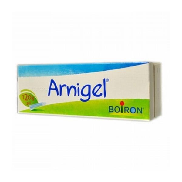 Boiron Arnigel Gel 120 grammi