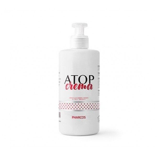 Pharcos Atop Emulsione 400 ml