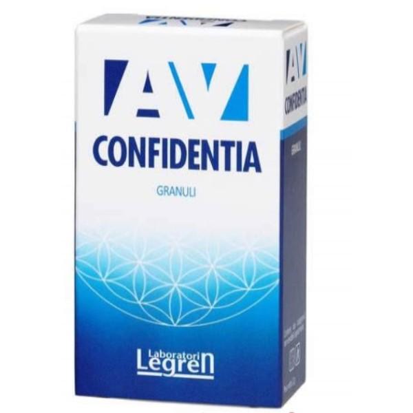 Av Confidentia 2 Tubi 220 grammi - Integratore Alimentare
