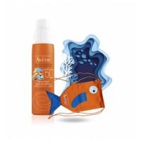 Avene Solare Spray Corpo Bambino SPF 50+ 200 ml con gadget