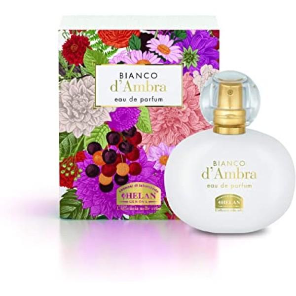 Helan Eau Parfum Bianco Ambra 50 ml