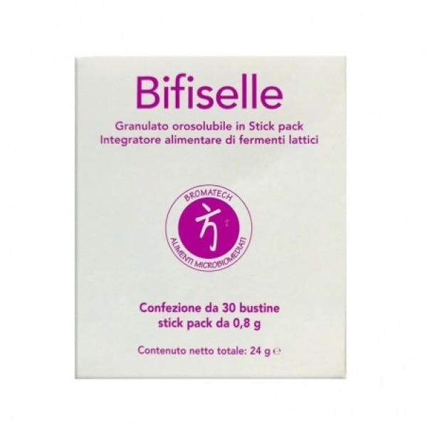Bifiselle 30 Bustine - Integratore Fermenti Lattici