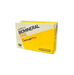 Biomineral One Lactocapil Plus Integratore Alimentare Capelli 30 compresse