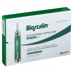 Bioscalin Attivatore Capillare iSFRP-1 1 Fiala