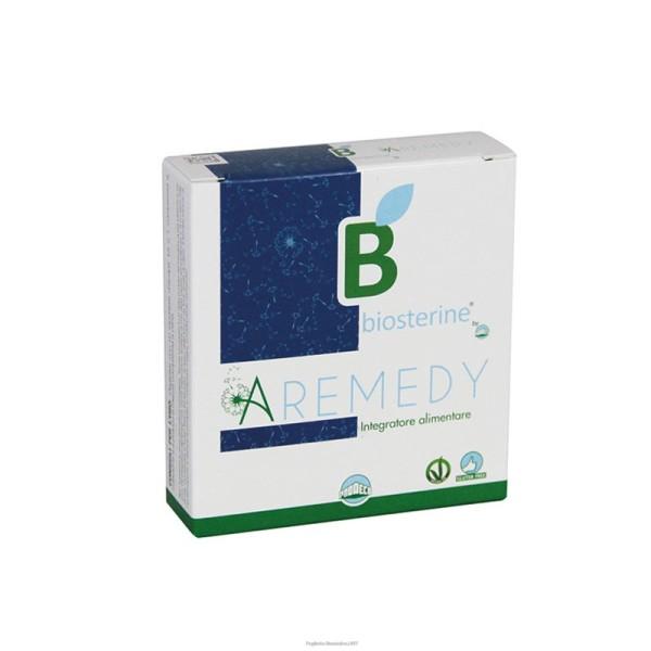 Biosterine Allergy A-Remedy 30 Compresse - Integratore Difese Immunitarie